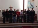 Comunidade de Estância Velha apresenta Plano de Ação Missionária