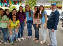 Experiências marcantes de inserção voluntária da ADL