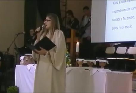 10ª Convenção Nacional da Legião Evangélica Luterana - LELUT - Vídeos