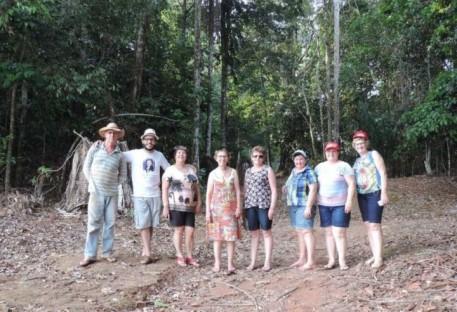 """""""KATHARINAS"""": Visitando o Sínodo da Amazônia"""