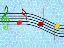 Música em Mosaico