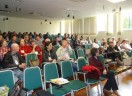 Lideranças sinodais participam de seminário sobre Planejamento