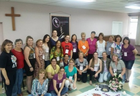 Sínodo Sudeste realiza II Fórum Sinodal da Mulher Luterana