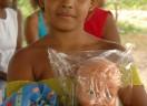 Campanha por um Natal de Luz na Amazônia