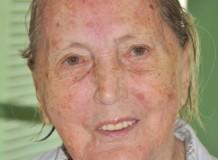 Falecimento de Irmã Anita Guenther