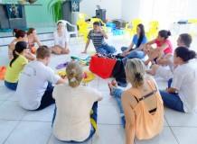 Comunidades Criativas no Sínodo Mato Grosso