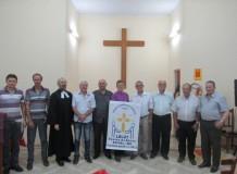 Sínodo Brasil Central implanta Núcleo da Legião Evangélica Luterana - LELUT em Balsas/MA