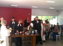 Um dia para marcar as vitórias do Lar para idosos Luisa Griese