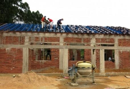 Projetos - Comunidade em Rio Veado