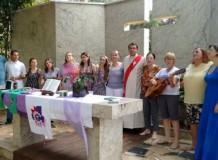 Encontro Geral da Comunhão Diaconal - 2016 - Campinas/SP