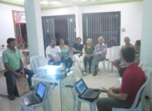 Reflexões sobre a Campanha da Fraternidade Ecumênica  2016 seguem na Bahia