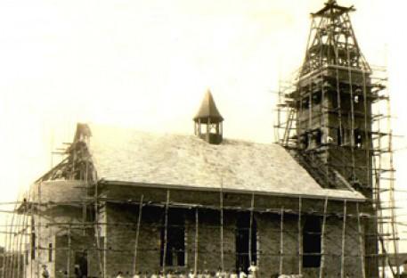 Comemorações dos 75 Anos do Templo da Paróquia Cristo Bom Pastor
