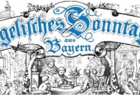 Leitores/as do Jornal Rothenburger Sonntagsblatt tem acesso à versão digital