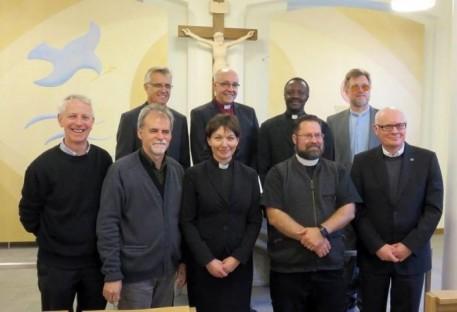 Organismos luteranos mundiais discutem a jornada do conflito à comunhão