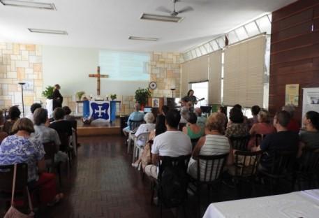 Dia Mundial de Oração - 2016 em Niterói/RJ