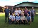 Curso na Chapada dos Guimarães prepara Pastores e Pastoras em funções de liderança