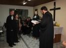 Comunidade Evangélica de Confissão Luterana de Araucária