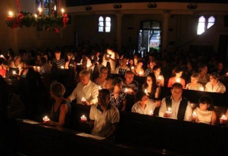 Liturgias para o Ano Eclesiástico