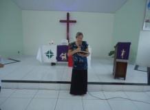 Dia Mundial de Oração - 2016 em Cuiabá/MT