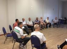 Legião Evangélica Luterana no Vale do Itajaí planeja próximos anos de trabalho