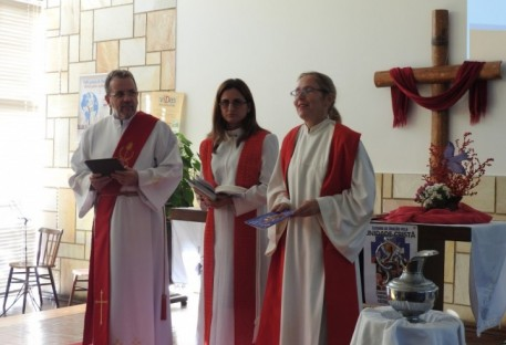 Culto de Encerramento da Semana de Oração pela Unidade Cristã - Niterói/RJ