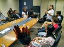 Comin passa a compor o Conselho Nacional de Política Indigenista