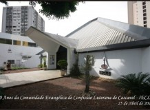60 Anos da Comunidade Evangélica de Confissão Luterana de Cascavel/PR