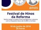 Festival de Hinos da Reforma