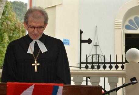 150 anos do Templo de Domingos Martins é tema do Dia Luterano da UP Jucu