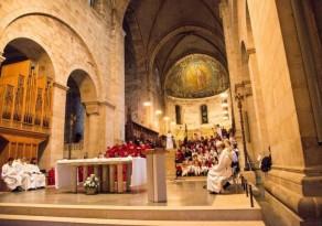 Comemoração ecumênica da Reforma na catedral de Lund e Malmö Arena