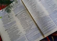 O uso da Bíblia em Jesus