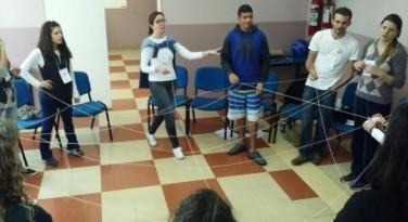 SEMINÁRIO COMUNIDADES CRIATIVAS NO SINODO SUDESTE