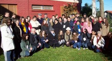 Seminário Comunidades Criativas no Sínodo Planalto Rio-Grandense