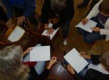 Encontro Sinodal de Presbíteros e Presbíteras
