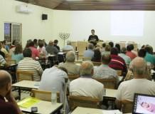XX Assembleia Sinodal 2016 Sínodo Mato Grosso