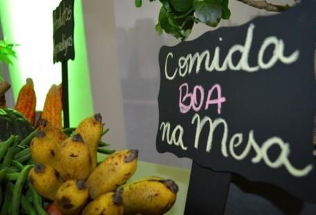 CAPA lança campanha Comida boa na Mesa durante Semana do Alimento Orgânico