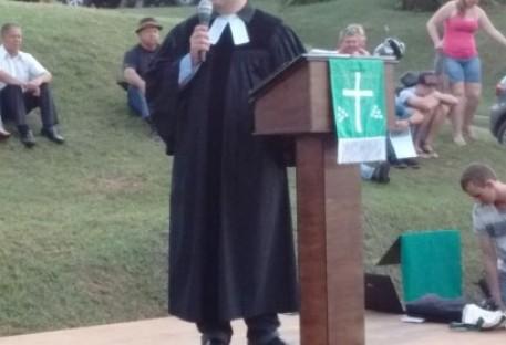 500 dias para os 500 anos da Reforma Luterana - Bairro dos Pires - Limeira/SP