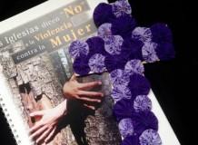 Contra a violência às mulheres e a cultura do estupro que culpabiliza as vítimas