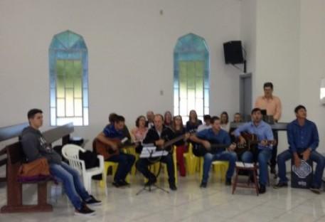 Seminário de Música e culto cantado iniciam a contagem regressiva para os 500 anos da Reforma no Sínodo Mato Grosso
