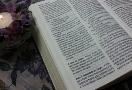 Bíblia e educação cristã: a prática do amor