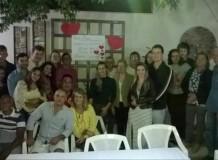 GRUPO DE CASAIS EM GURIRI/ES