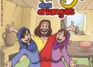 Chegou a edição nº 64 da revista O Amigo das Crianças!