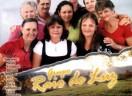 Conta as bênçãos - Grupo Raio de Luz - Espigão do Oeste/RO