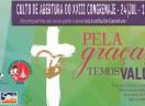 Culto de Abertura XXIII CONGRENAJE - Transmissão ao vivo