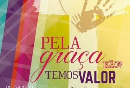 Palestra - Pastor Roni Roberto Balz - XXIII Congresso Nacional da Juventude Evangélica - 26 de julho de 2016