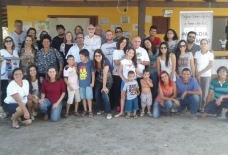 "5º Passa Dia na Bahia celebra a ""VAI E VEM"""