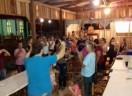Seminário de Formação na Paróquia Vale do Juruena