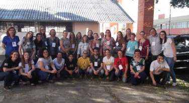 Comunidades Criativas no Sínodo Paranapanema