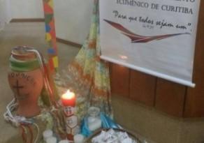 Ato de fundação oficializa Movimento Ecumênico de Curitiba
