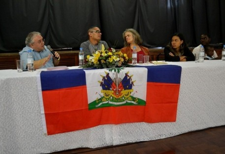 Oficina sobre Imigração reúne 200 pessoas em Lajeado (RS)
